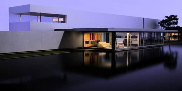 018-Exterior Scenes-Houses