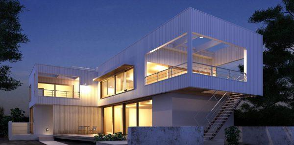 021-Exterior Scenes-Houses