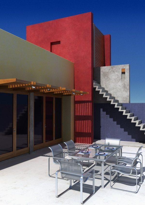 024-Exterior Scenes-Houses