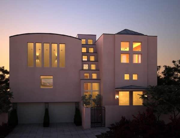 035-Exterior Scenes-Houses