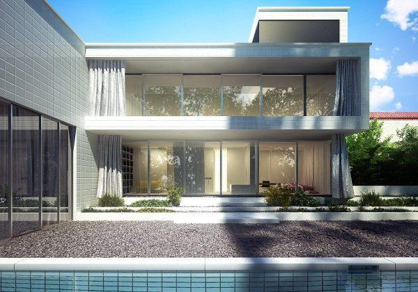 040-Exterior Scenes-Houses