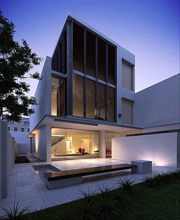 049-Exterior Scenes-Houses
