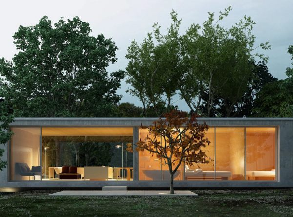 051-Exterior Scenes-Houses
