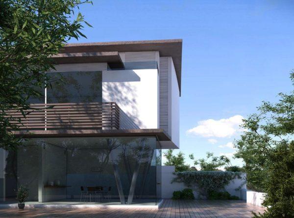 054-Exterior Scenes-Houses
