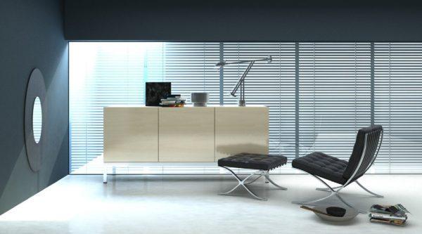 Clinic Interior Scene 001
