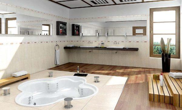 002-Interior Scenes-Bathrooms