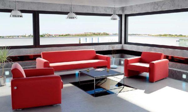 Living Room 3d Max Interior Scene 002