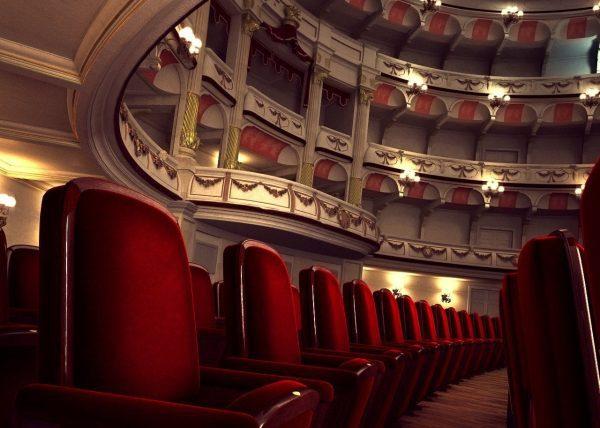 002-Interior Scenes-Miscellaneous-Opera
