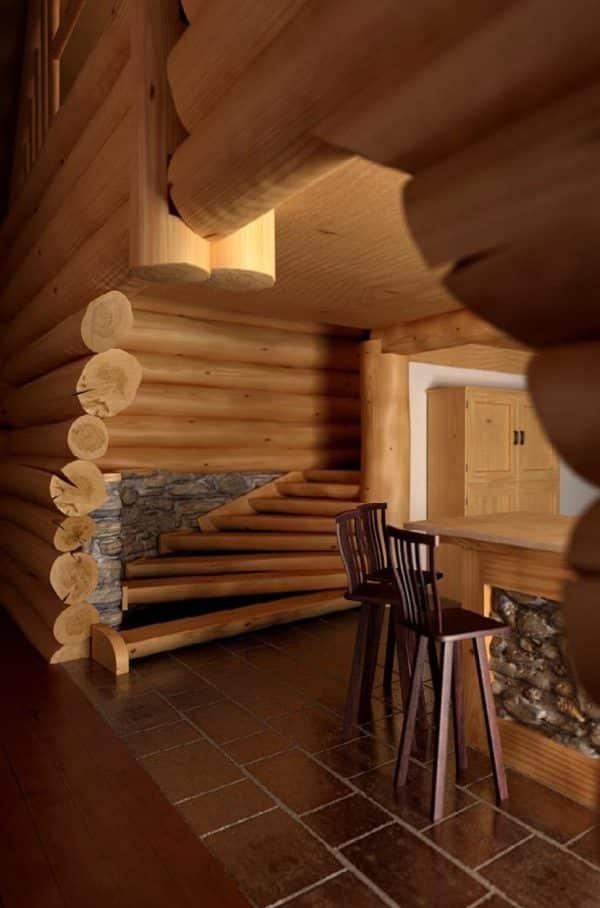 005-Interior Scenes-Stairs