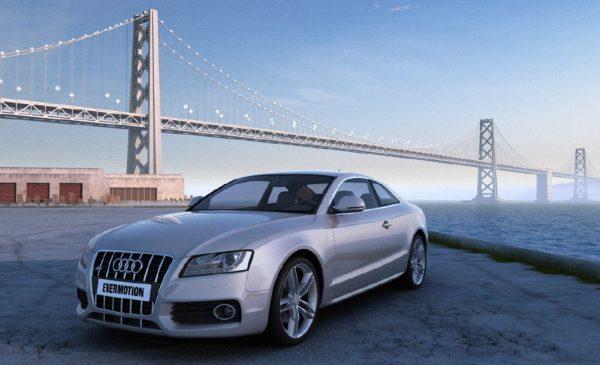 007-3d Models-Cars