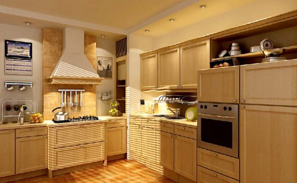 007-Interior Scenes-Kitchens & Dinningrooms
