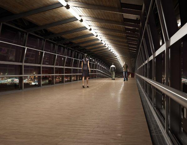 007-Interior Scenes-Miscellaneous-Train Station