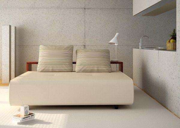 Bedroom 3d Max Interior Scene 008