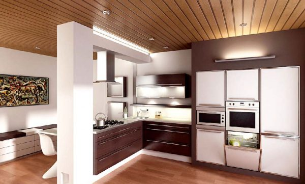 008-Interior Scenes-Kitchens & Dinningrooms
