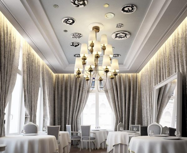 009-Interior Scenes-Cafes & Restaurants