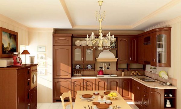 009-Interior Scenes-Kitchens & Dinningrooms