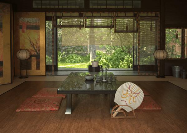 010-Interior Scenes-Miscellaneous-Arabic Sitting