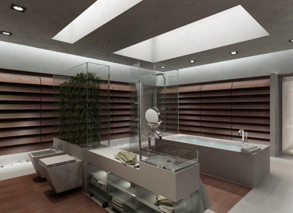 012-Interior Scenes-Bathrooms