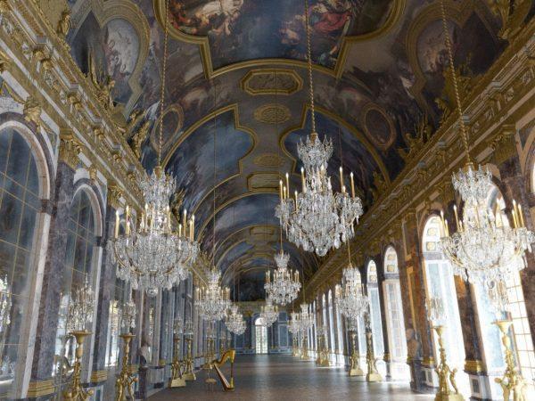 Corridor & Lobby Interior Scene 014