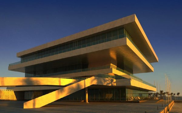 019-Exterior Scenes-Public Buildings