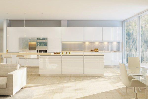 030-Interior Scenes-Kitchens & Dinningrooms