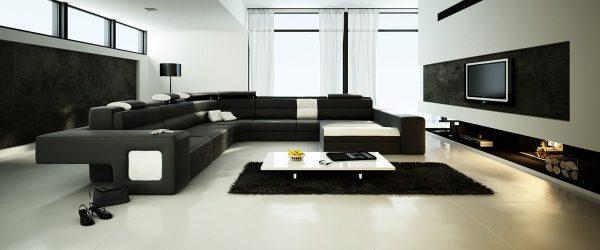 Living Room 3d Max Interior Scene 037