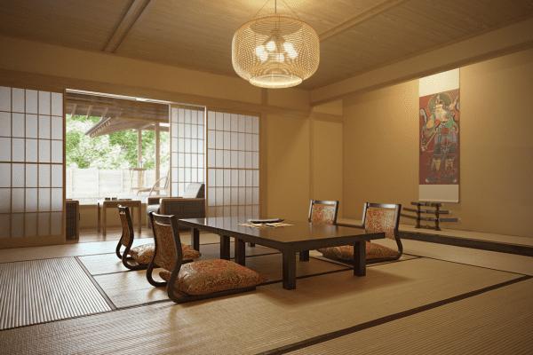 039-Interior Scenes-Kitchens & Dinningrooms