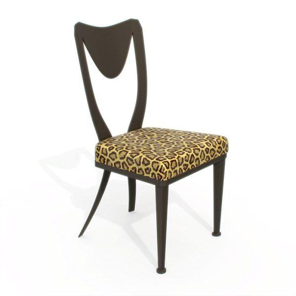 048-3d Models-Dinning Furniture