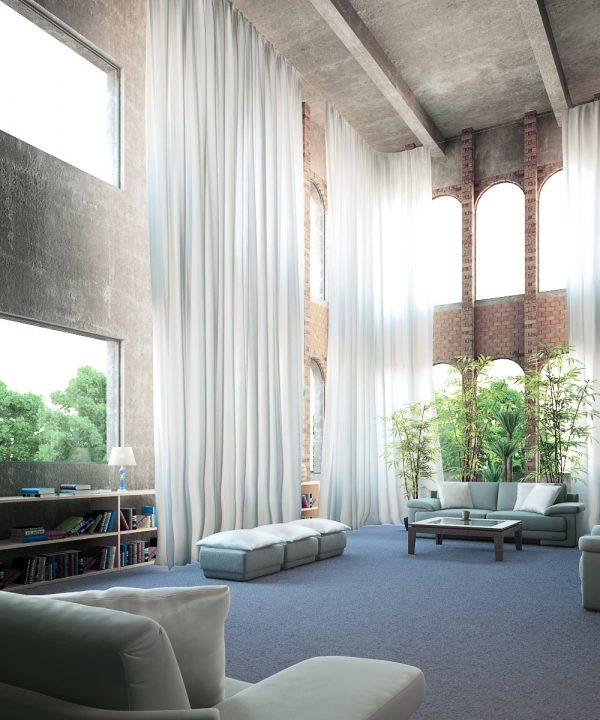 Living Room 3d Max Interior Scene 049