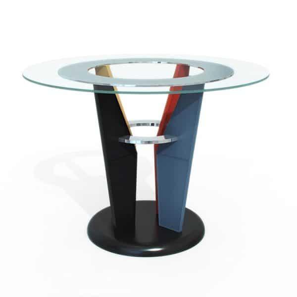 055-3d Models-Dinning Furniture