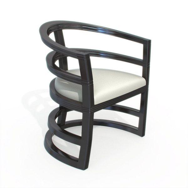 058-3d Models-Dinning Furniture