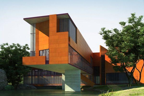 063-Exterior Scenes-Houses