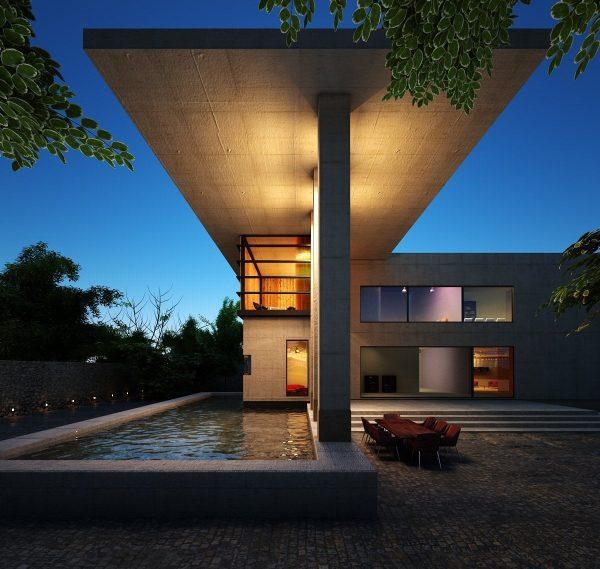 065-Exterior Scenes-Houses