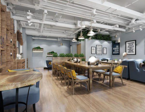171-Interior Scenes-Cafes & Restaurants-Modern style