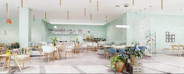 201-Interior Scenes-Cafes & Restaurants-Modern style