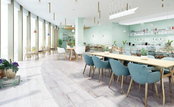203-Interior Scenes-Cafes & Restaurants-Modern style