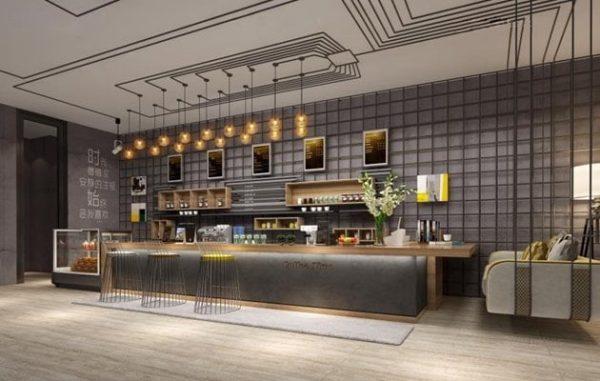 204-Interior Scenes-Cafes & Restaurants-Modern style