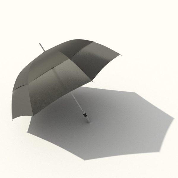 Umbrella 3d Model 001