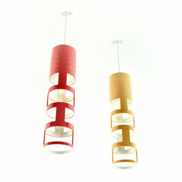 Ceiling Light 3d Model 001