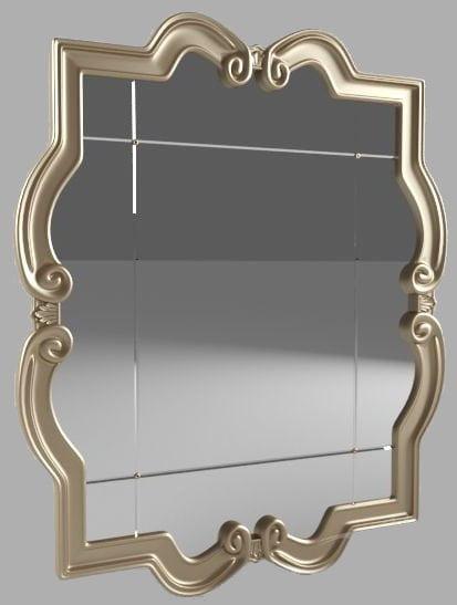 Mirror 3d Model 001