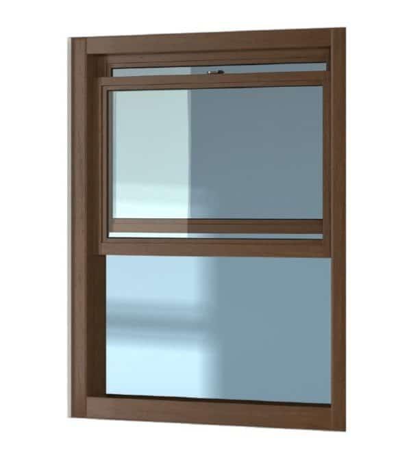 Window 3d Model 001