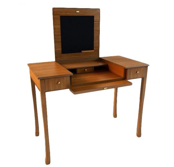 002-3d Models-Furniture-Sideboard & Chest of Drawer