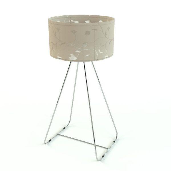 002-3d Models-Lighting-Floor Lamp