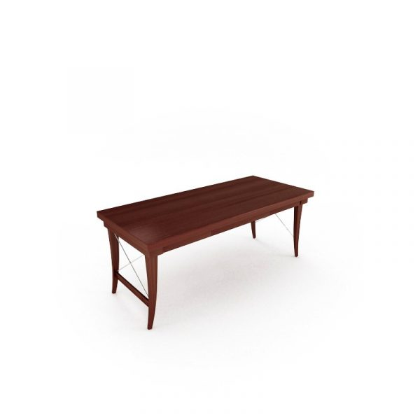 002-3d Models-Office Furniture-Meeting Table