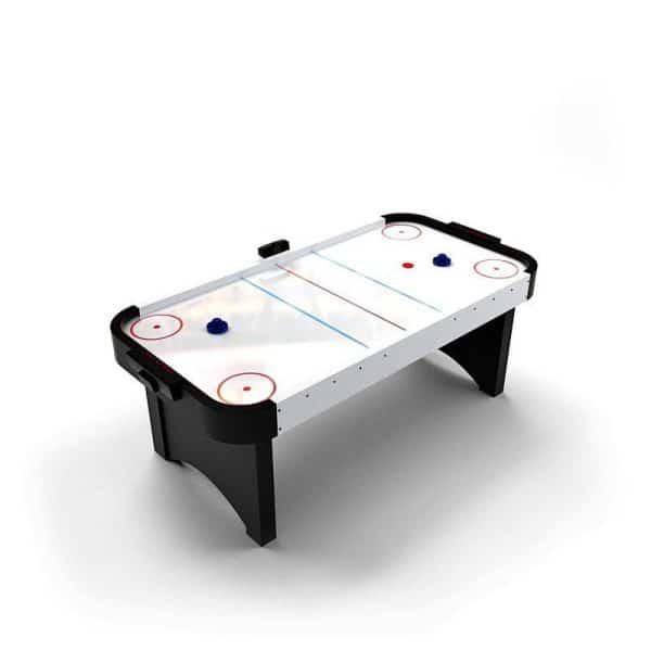 002-3d Models-Sports & Games-Air Hockey