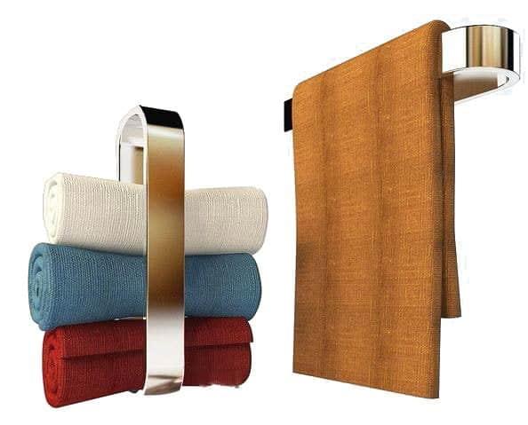3d Models Bathroom Towels 003