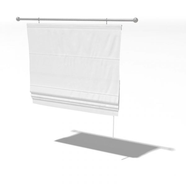 003-3d Models-Curtains