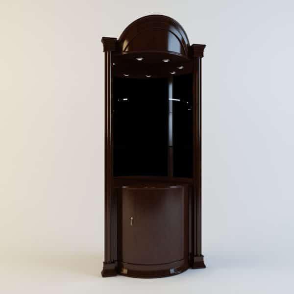 004-3d Models-Furniture-Sideboard & Chest of Drawer
