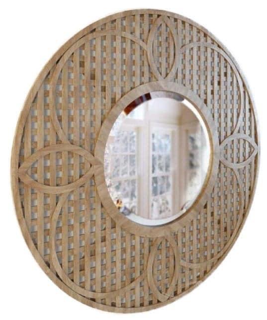 004-3d Models-Mirrors
