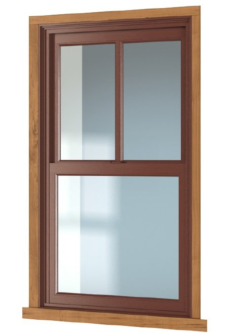 004-3d Models-Windows & Doors-Window